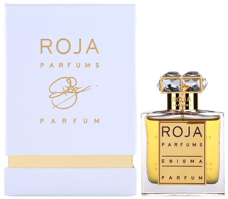 Roja Parfums Enigma parfüm nőknek 50 ml