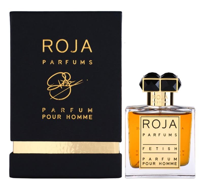 Roja Parfums Fetish perfumy dla mężczyzn 50 ml