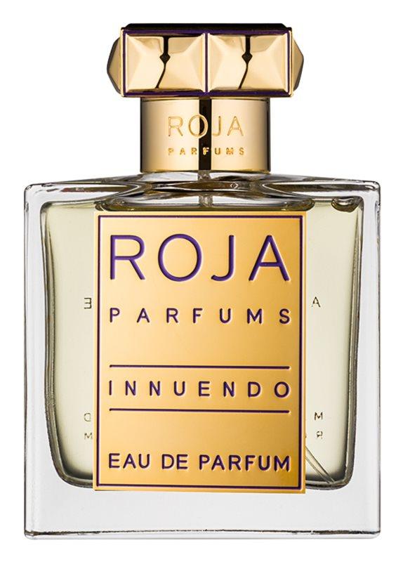 Roja Parfums Innuendo Eau de Parfum voor Vrouwen  50 ml