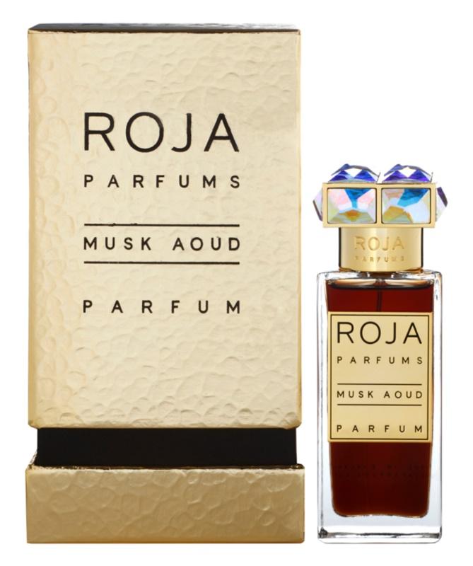 Roja Parfums Musk Aoud парфюм унисекс 30 мл.