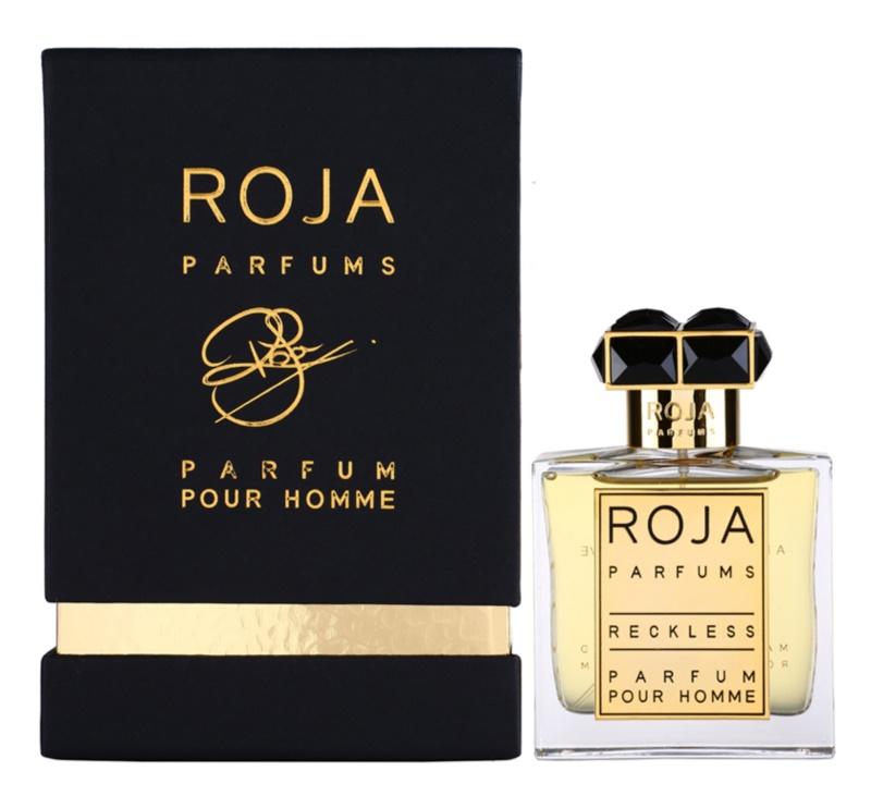 Roja Parfums Reckless parfém pre mužov 50 ml