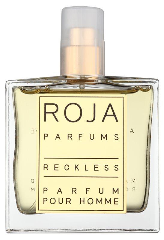 Roja Parfums Reckless perfumy tester dla mężczyzn 50 ml