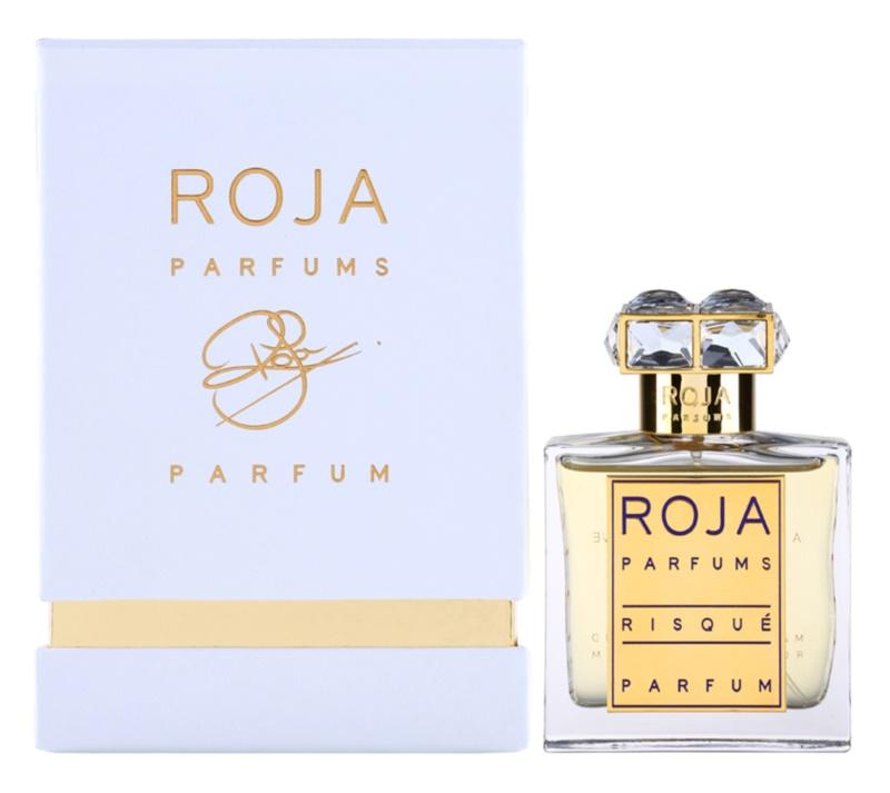 Roja Parfums Risqué Parfüm für Damen 50 ml