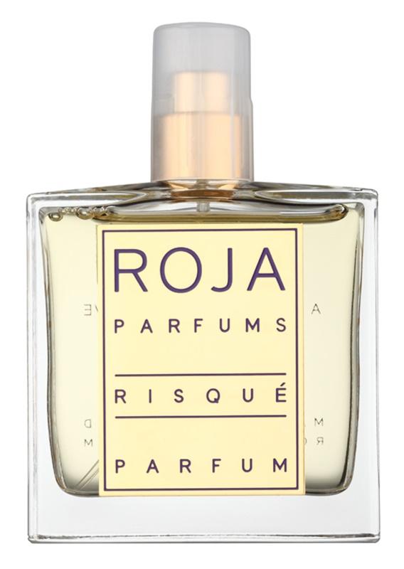 Roja Parfums Risqué perfumy tester dla kobiet 50 ml
