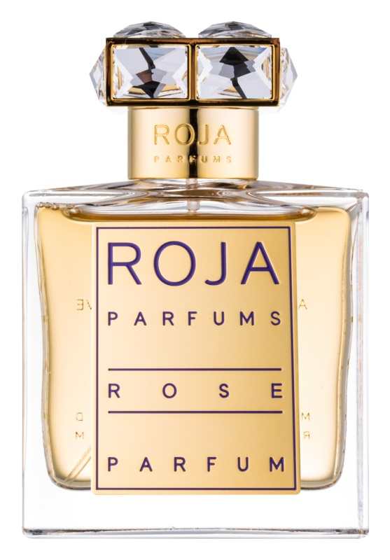 Roja Parfums Rose Perfume for Women 50 ml