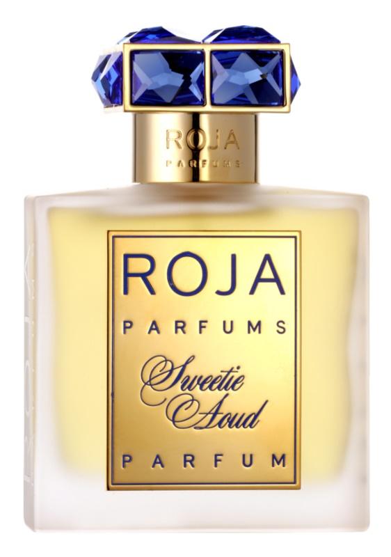 Roja Parfums Sweetie Aoud Perfume unisex 50 ml