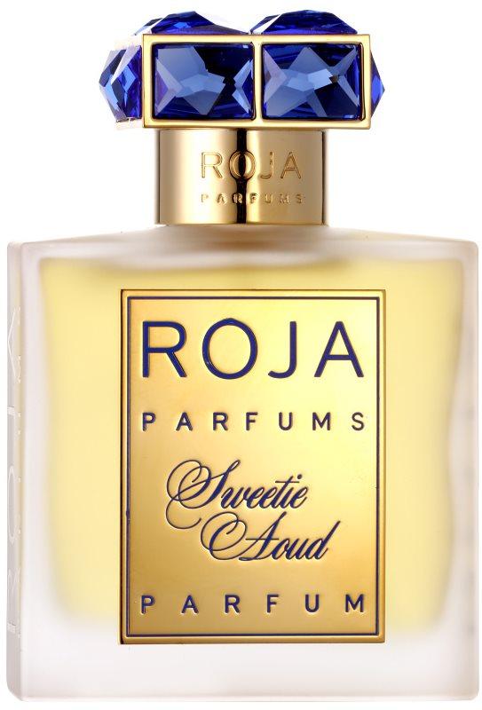 Roja Parfums Sweetie Aoud profumo unisex 50 ml