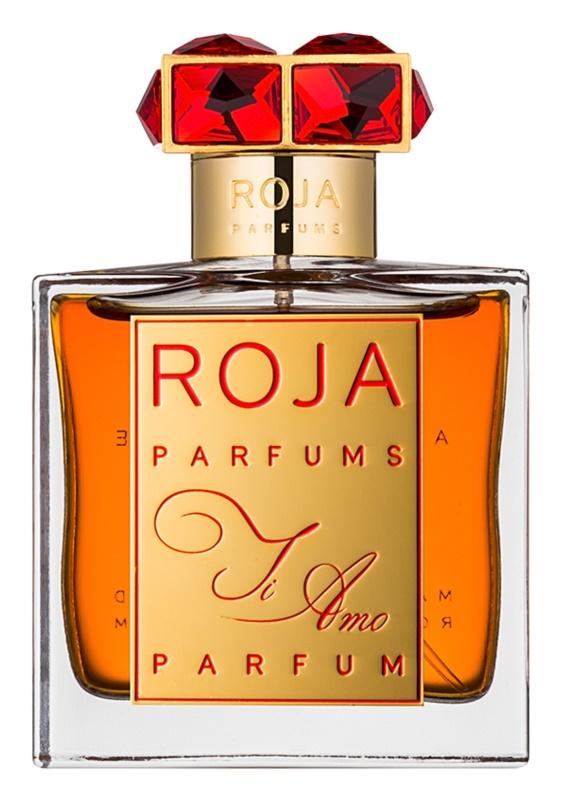 Roja Parfums Ti Amo parfum mixte 50 ml