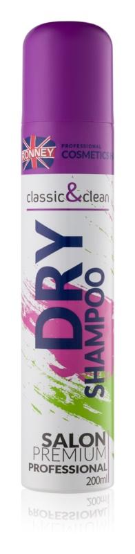 Ronney Dry Shampoo Dry Shampoo