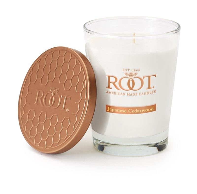 Root Candles Japanese Cedarwood vonná sviečka 297,7 g