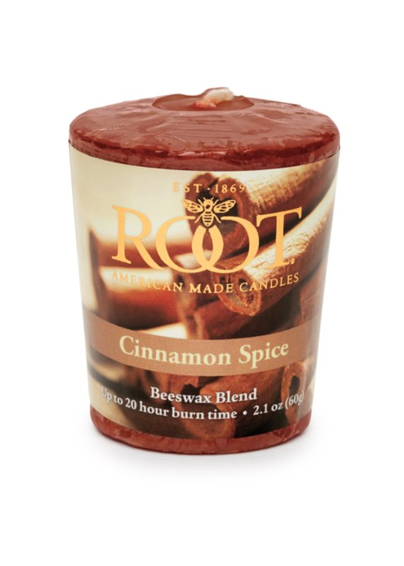 Root Candles Cinnamon Spice sampler 60 g