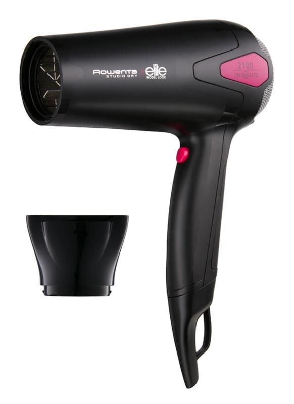 Rowenta Elite Model Look Studio Dry CV5372F0 Hair Dryer