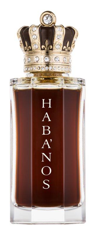 Royal Crown Habanos extract de parfum pentru barbati 100 ml