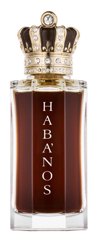 Royal Crown Habanos Parfumextracten  voor Mannen 100 ml
