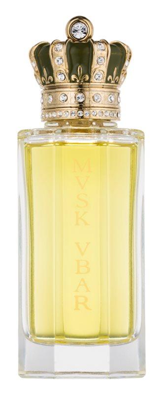 Royal Crown Ubar Musk ekstrakt perfum dla mężczyzn 100 ml