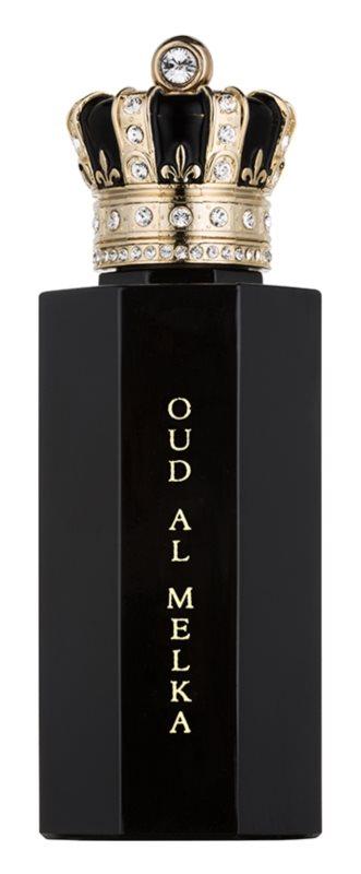 Royal Crown Oud al Melka extract de parfum pentru femei 100 ml