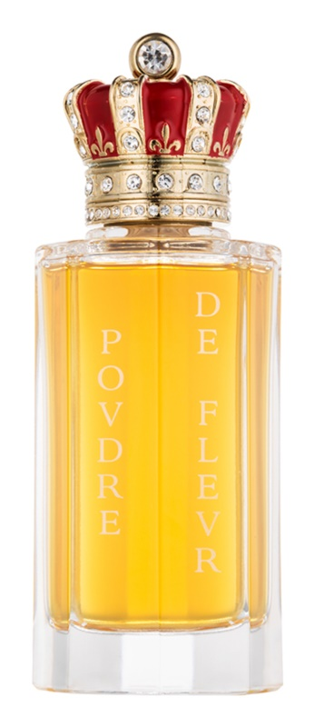 Royal Crown Poudre de Fleur ekstrakt perfum dla kobiet 100 ml