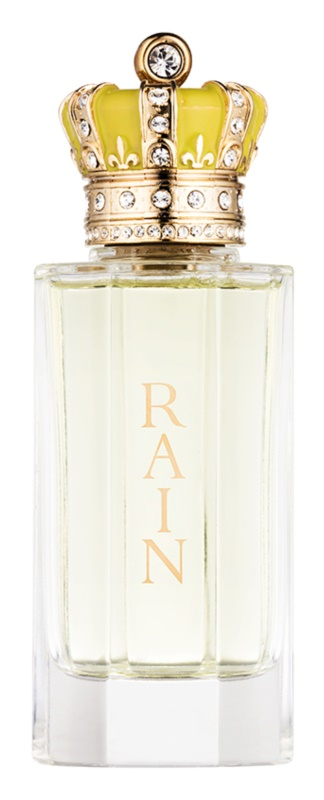 Royal Crown Rain estratto profumato per uomo 100 ml