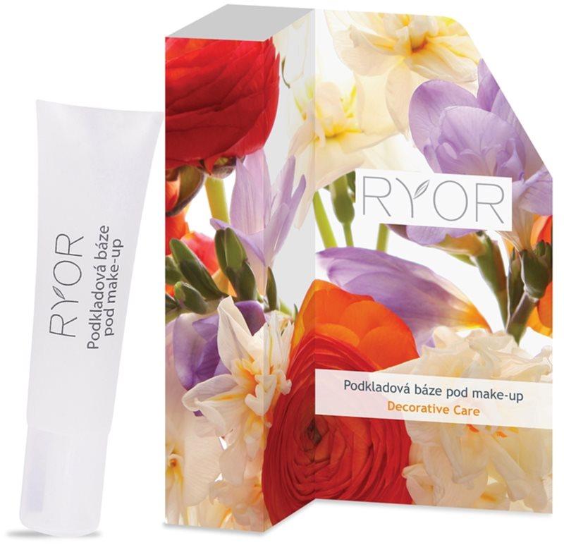 RYOR Decorative Care podkladová báze pod make-up