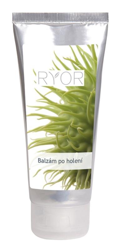 RYOR Depilation and Shaving balzam po holení pre mužov