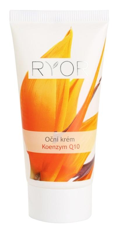 RYOR Koenzym Q10 crema para contorno de ojos