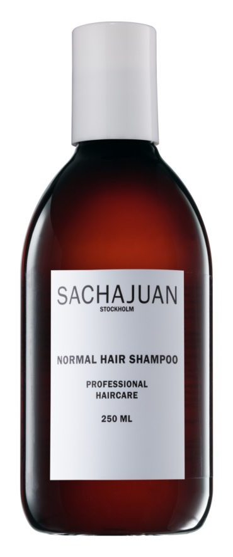 Sachajuan Cleanse and Care Shampoo voor Normaal tot Fijn Haar