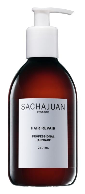 Sachajuan Cleanse and Care Hair Repair regenerační péče na vlasy