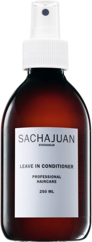Sachajuan Cleanse and Care bezoplachový vyživujúci kondicionér