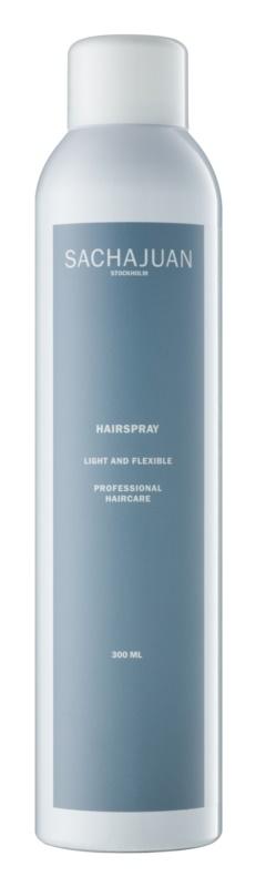 Sachajuan Styling and Finish lak na vlasy so strednou fixáciou