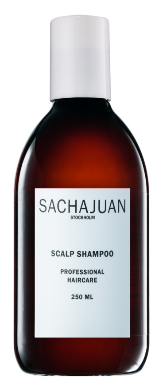 Sachajuan Cleanse and Care šampon proti lupům