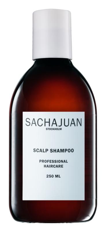 Sachajuan Cleanse and Care šampon proti prhljaju