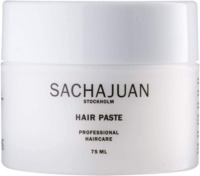 Sachajuan Styling and Finish modelujący krem  do włosów do włosów