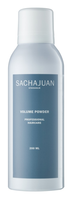 Sachajuan Styling and Finish vlasový púder pre objem