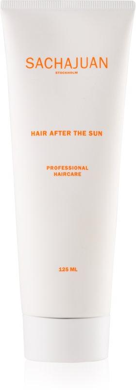 Sachajuan Treatment Nourishing Care for Sun-Stressed Hair