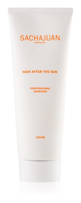 Sachajuan Treatment поживний догляд для волосся пошкодженого сонцем