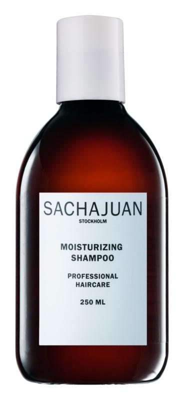 Sachajuan Cleanse and Care hydratačný šampón