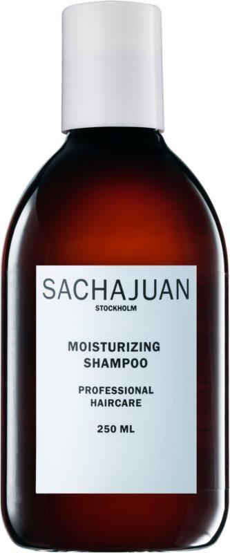 Sachajuan Cleanse and Care Moisturizing Shampoo