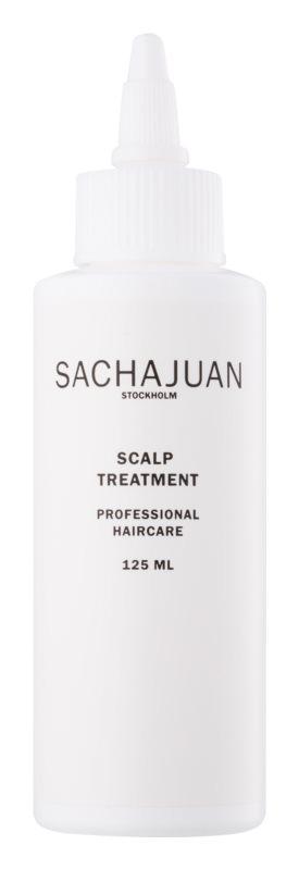 Sachajuan Scalp Treatment відновлюючий та заспокоюючий засіб для шкіри голови та коренів волосся