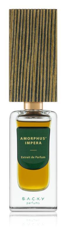 S.A.C.K.Y. Amorphus  Absurdum extrait de parfum pour femme 50 ml