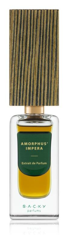 S.A.C.K.Y. Amorphus  Absurdum parfémový extrakt pre ženy 50 ml