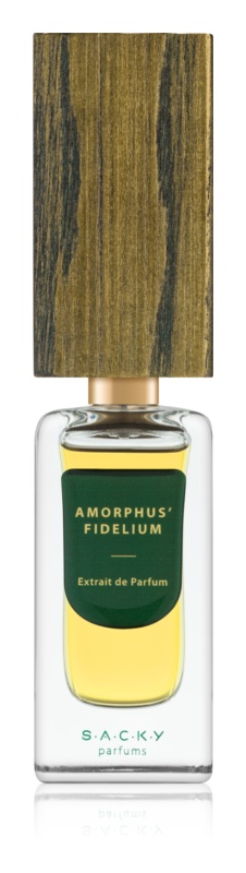 S.A.C.K.Y. Amorphus  Impera extract de parfum unisex 50 ml