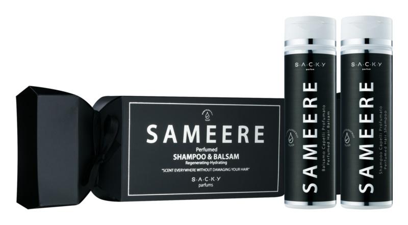 S.A.C.K.Y. Sameere darilni set I.