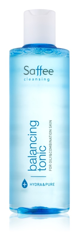 Saffee Cleansing Balancing Toner for Oily and Combiantion Skin