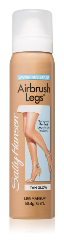 Sally Hansen Airbrush Legs тональний спрей для ніг