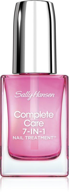 Sally Hansen Complete Care starostlivosť pre nechty