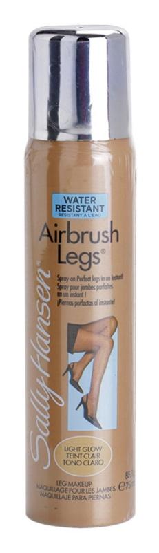 Sally Hansen Airbrush Legs Getinte Spray voor Benen