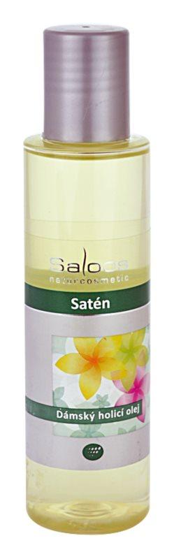 Saloos Shower Oil жіноча олійка для гоління