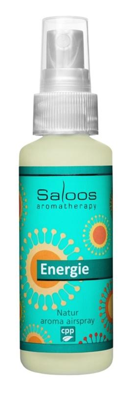 Saloos Natur Aroma Airspray Energy Room Spray 50 ml
