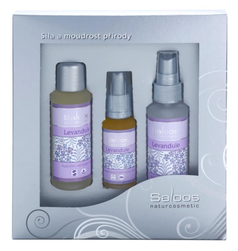 Saloos Face Care Set zestaw kosmetyków II.
