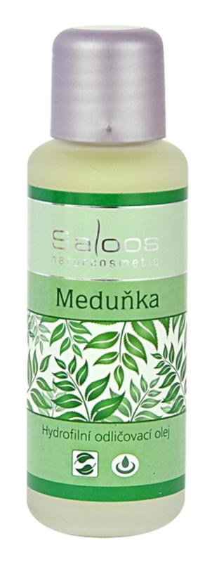 Saloos Make-up Removal Oil olje za odstranjevanje ličil Melisa